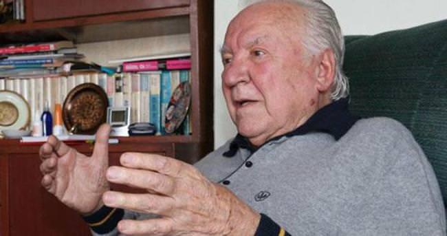 Necati Bilgiç hayatını kaybetti