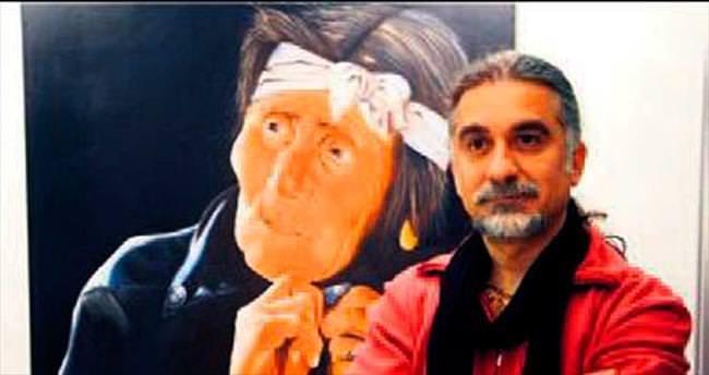 Ankara'da sanatçıları TÜSGAD buluşturdu