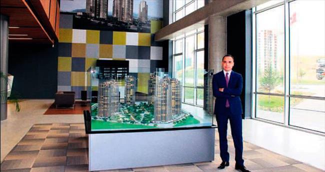 Ankara'da modern hayatın çıtası yükseliyor