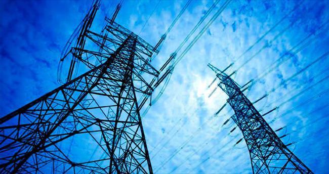 Antalya'da planlı elektrik kesintisi var