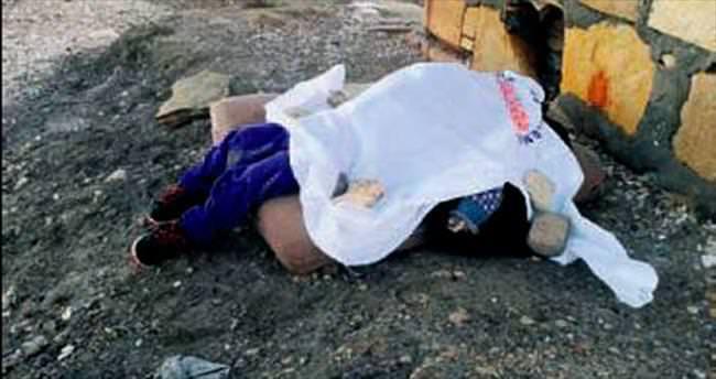 İzmir'de bir Aylan bebek acısı daha