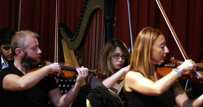 ÇDSO klasik müzik konseri verecek