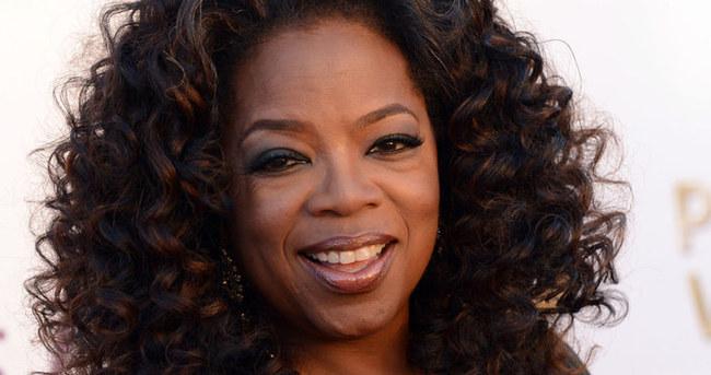 Oprah Winfrey'in ayakkabıları servet değerinde