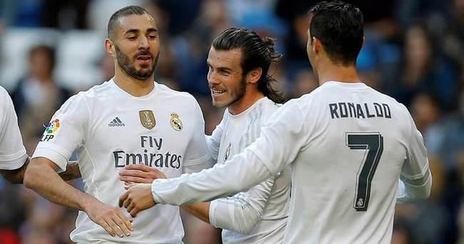 Real Madrid oynanmayacak maça bilet sattı