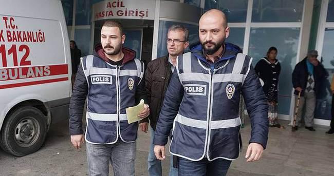 Tekirdağ'da 'Paralel Yapı' operasyonu: 23 gözaltı