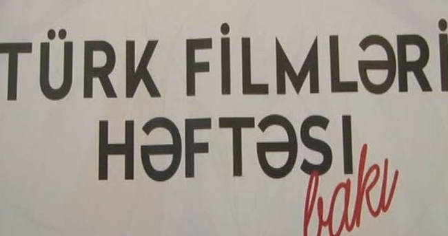 Türkiye Filmleri Haftası başladı
