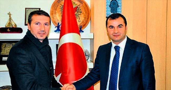 Gaziantep Bş Bektaş'a emanet