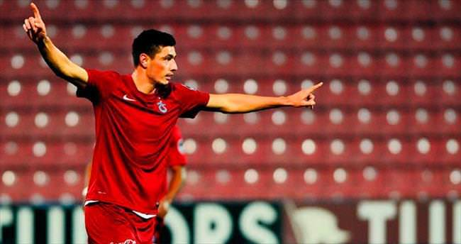 Barça Cardozo'ya talip