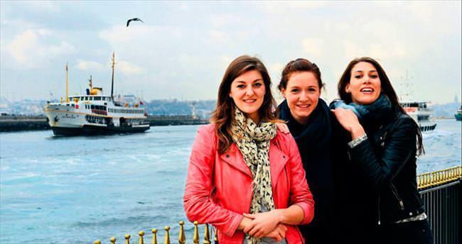 Hollanda'da bizi daha çok Türkler tanıyor