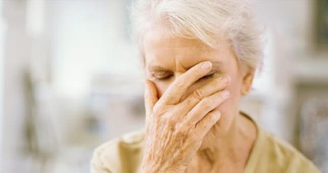 Alzheimer'ı temizleyen molekül bulundu
