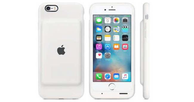 iPhone'un yeni pil çözümüne tepki yağdı
