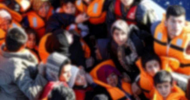 Aydın'da sığınmacı botu faciası
