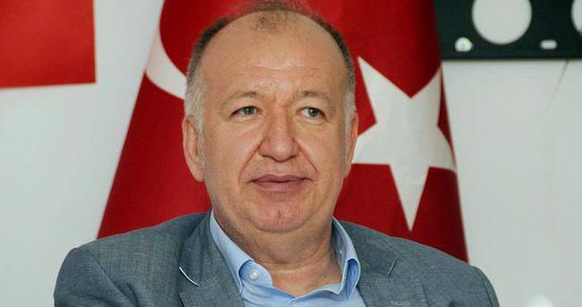 Antalyaspor'dan Sergen Yalçın açıklaması