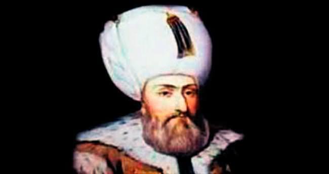 Kanuni Sultan Süleyman'ın mezarı bulundu
