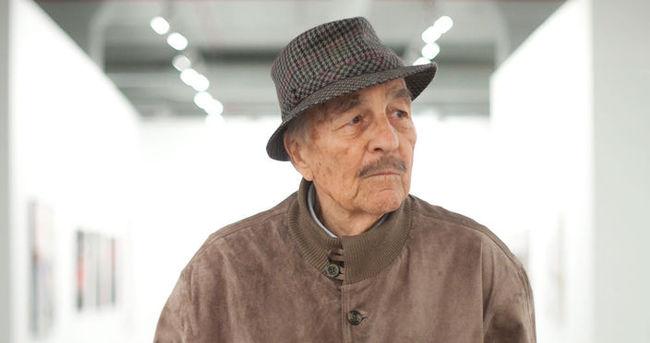 Burhan Doğançay'ın eserleri koleksiyonerlerle buluşuyor