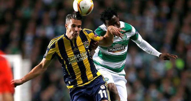 Fenerbahçe - Celtic maçı ne zaman saat kaçta hangi kanalda şifreli mi?