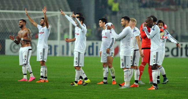Sporting Lizbon Beşiktaş maçı ne zaman saat kaçta hangi kanalda şifresiz mi