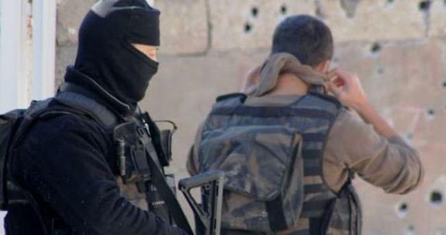 Nusaybin'de şiddetli çatışma: 3 PKK'lı öldürüldü