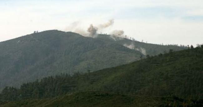 Türkmen birlikler saldırıya geçti