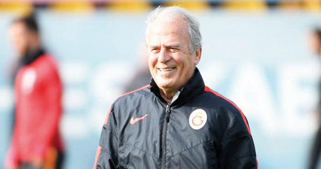 'İnşallah Avrupa Kupası tekrar nasip olur'