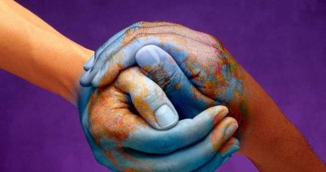 10 Aralık 2015 Dünya İnsan Hakları Günü