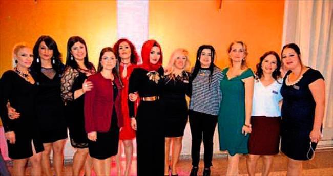 Güçlü ve başarılı kadınlar yetişiyor