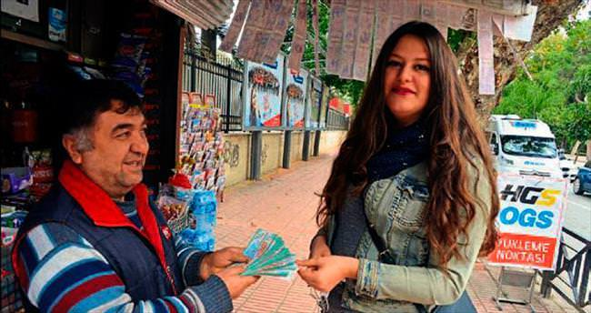 Adana'nın Nimet Abla'sı yılbaşında yine iddialı