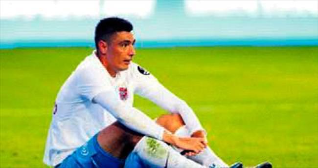 Cardozo'nun menajeri Trabzon'a geldi