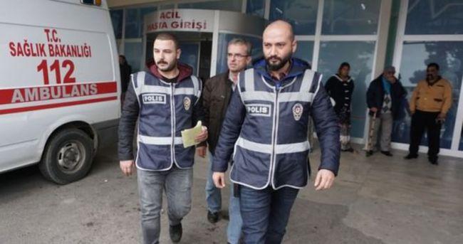 Tekirdağ'da Paralel operasyonu! 5 kişi tutuklandı