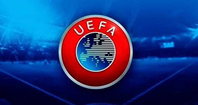 UEFA'dan 22.4 milyon Euro