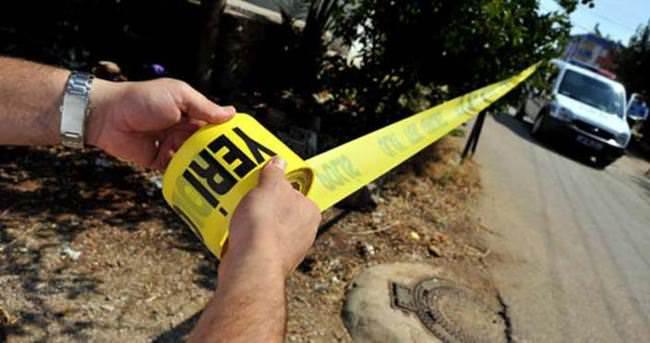 Sur İlçesi'nde çatışma: 1 polis yaralı