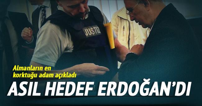 Taha Gergerlioğlu'ndan çarpıcı açıklamalar