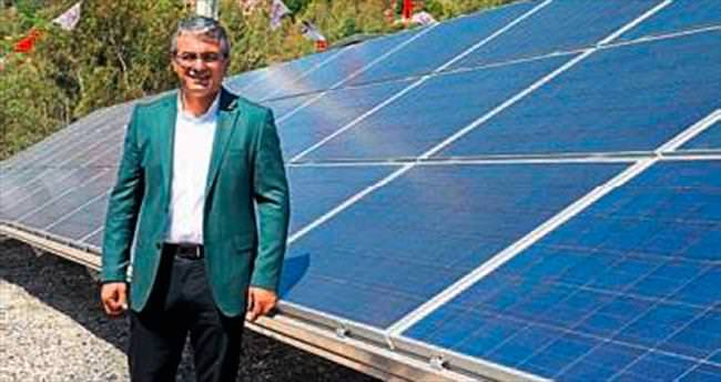 Karşıyaka, Enerji Kentleri Ağı'nda