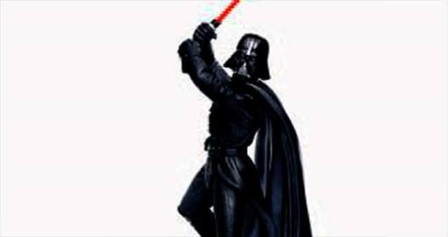 Star Wars oyuncaklarına 500 bin dolar!
