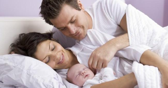 Anne baba olmak isteyenlere müjde!