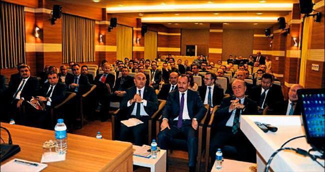 Gaziantepli firmalar AR-GE'ye yöneliyor