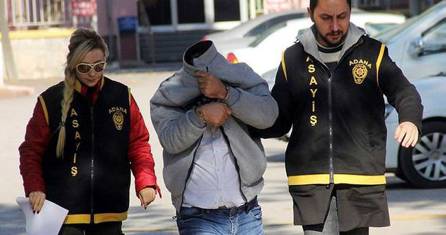 Adana'da yine swinger operasyonu