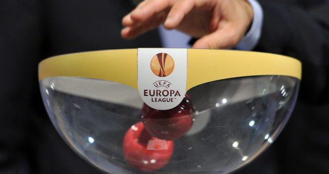 İşte Avrupa Ligi'nde Fenerbahçe ve Galatasaray'ın rakipleri