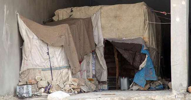 6 yaşındaki yeğenini taciz eden Suriyeli amcaya 24 yıl