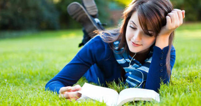 Bilinenin aksine Türkiye kitap okuyor