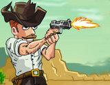 Kahraman Şerif Kovboy
