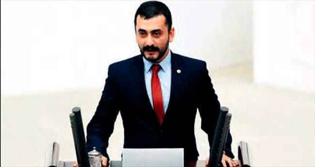 CHP'li vekile sert tepki: Hem yalancı hem hain