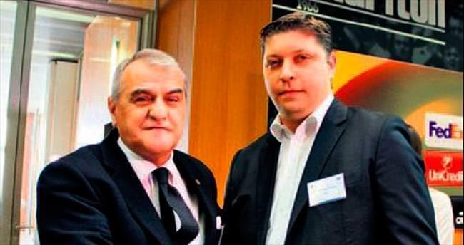 Fenerbahçe Rusları utandırdı