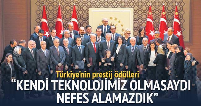 Türk Nobelleri sahiplerini buldu