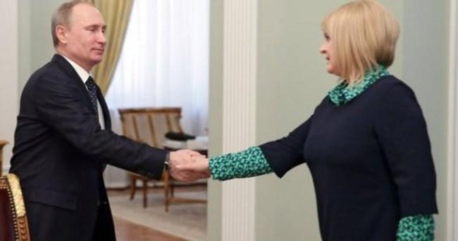 Putin Türk vatandaşları için çağrı yapacak