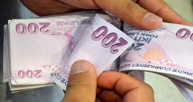 Yeni memur maaşları