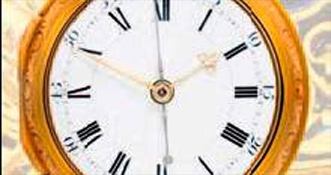 231 yıllık altın saat satılıyor