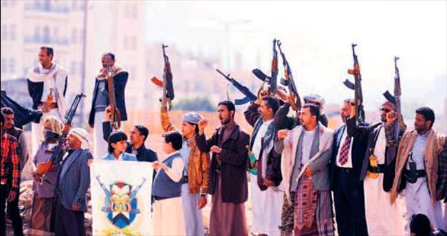 Yemen'de 1 haftalık ateşkes ilan edildi