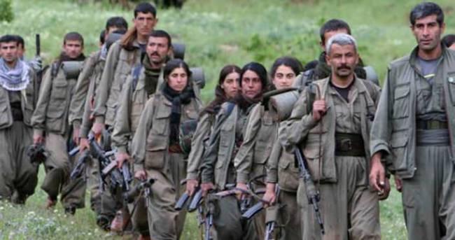 Barzani'nin Partisi'nden PKK'ya sert eleştiri