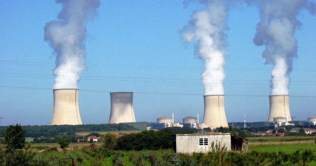 İran nükleer enerji sınavını geçti!